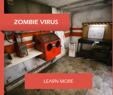 ZOMBIE VIRUS LEARN MORE