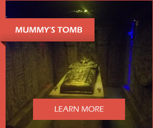 MUMMY'S TOMB LEARN MORE